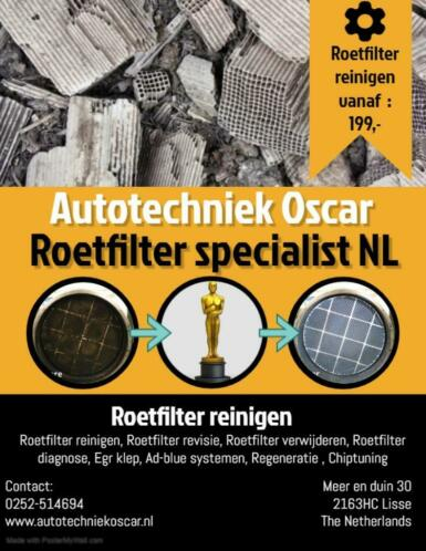 roetfilter specialist