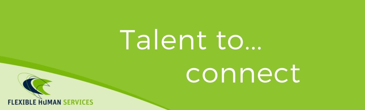 2020 11 20 Banner Talent to ... connect
