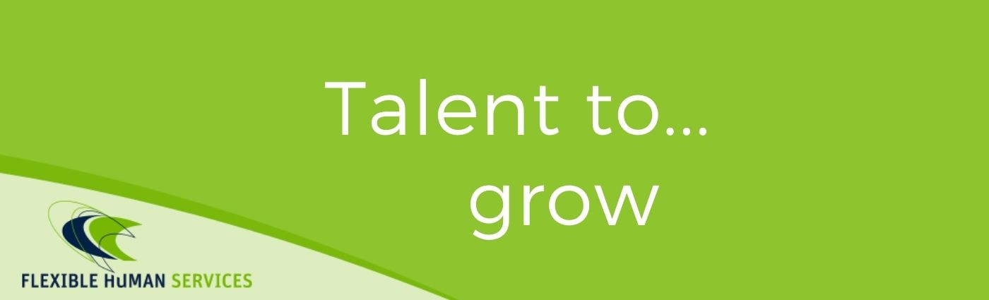 2020 11 20 Banner Talent to.. grow