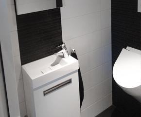 Badkamer Showroom Lisse : Installatiebedrijf van nes